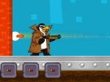 Play Zombies vs Penguins 3 now