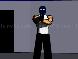 Play Virtual Police - The Genome War now