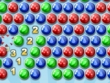 Play Bubble shooter 3