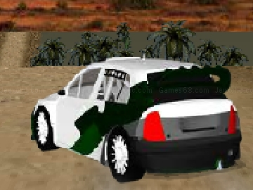 Play Super Rally Challenge 2