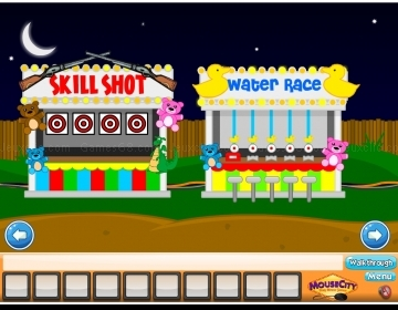 Play Toon Escape - Carnival
