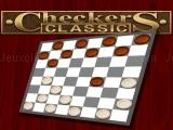Play Checkers classic now