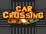 Play Car crossing now