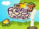 Play Flying school now