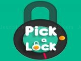 Play Pick a lock now