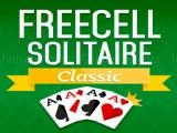 Play Freecell solitaire classic now