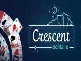 Play Crescent solitaire now