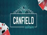 Play Canfield solitaire now