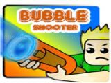 Play Bubble shooter original