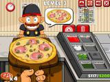 Play Pizza party now