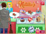 Play Natalie's winter treats now