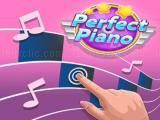 Play Perfect piano now