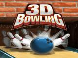 Play 3d bowling now