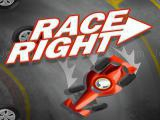 Play Race right now
