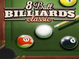 Play 8 ball billiards classic now