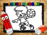 Play Bts coloring book now