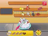 Play Happy sushi roll now