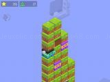 Play Cubic tower now