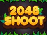 Play 2048 shooter