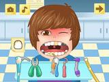 Play Popstar dentist now
