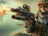 Play Fps sniper shooter: battle survival