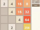 Play 2048 math now