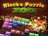 Play Blocks puzzle zoo