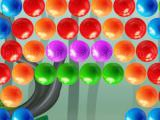 Play Bubble shooter marbles