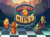 Play Halloween chess