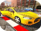 Play City taxi driver simulator : car driving games