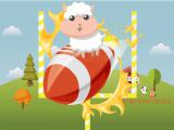 Play Animals rugby flick now
