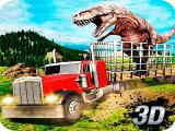 Play Zoo animal transport simulator