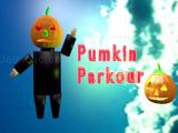 Play Hallowen parkour now