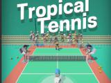 Play Tropical tennis now