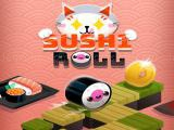 Play Sushi roll now