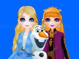 Play Eliza dawn of frost magic now