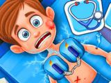 Play Hospital doctor emergency room now