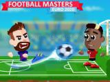 Play Football masters now