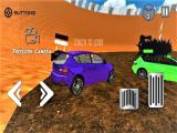 Play Battle cars arena : demolition derby cars arena 3d now