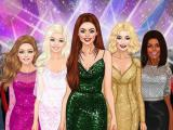 Play Red carpet dress up girls now