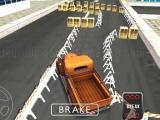 Play Vertical multi car suv parking now