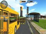 Play School bus driving simulator 2019 now