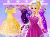 Play Cinderella dress up now