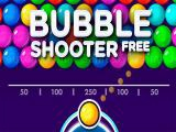 Play Bubble shooter free