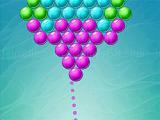 Play Bubble shooter with friends