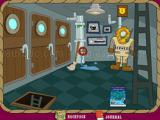 Play Big escape 3: out at sea now