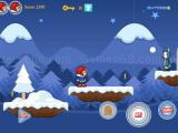 Play Iced land adventure now