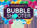 Play Arkadium bubble shooter
