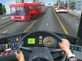 Play Intercity bus driver 3d