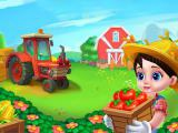 Play Farm house farming games for kids